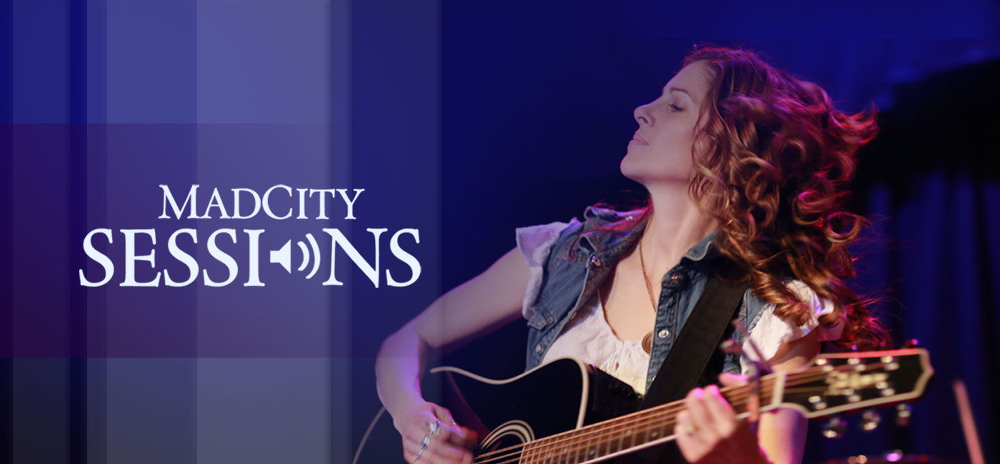 MadCity Sessions: Beth Kille