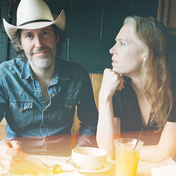 An Evening With<br><br>Dave Rawlings Machine