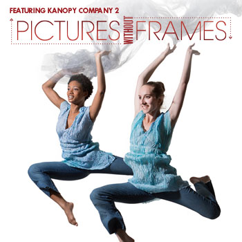 Pictures Without Frames