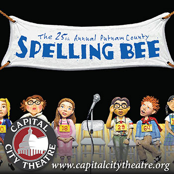 The 25th Annual Putnam <br> <br>County Spelling Bee