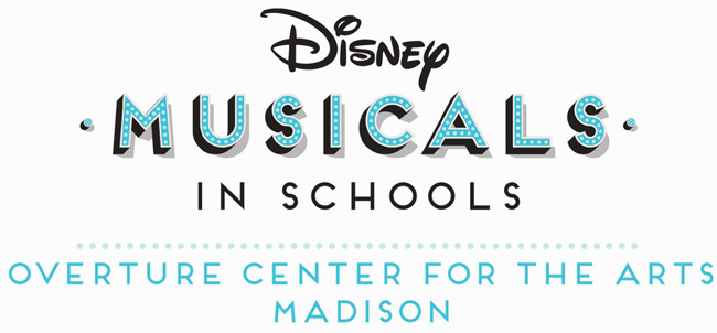 Disney Musicals in School