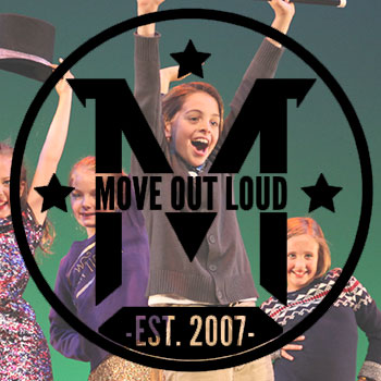 Move Out Loud! Spring