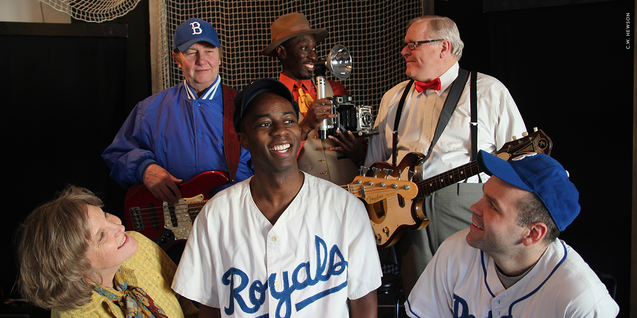 Onstage Student Field Trip - Everybody's Hero: The Jackie Robinson Story