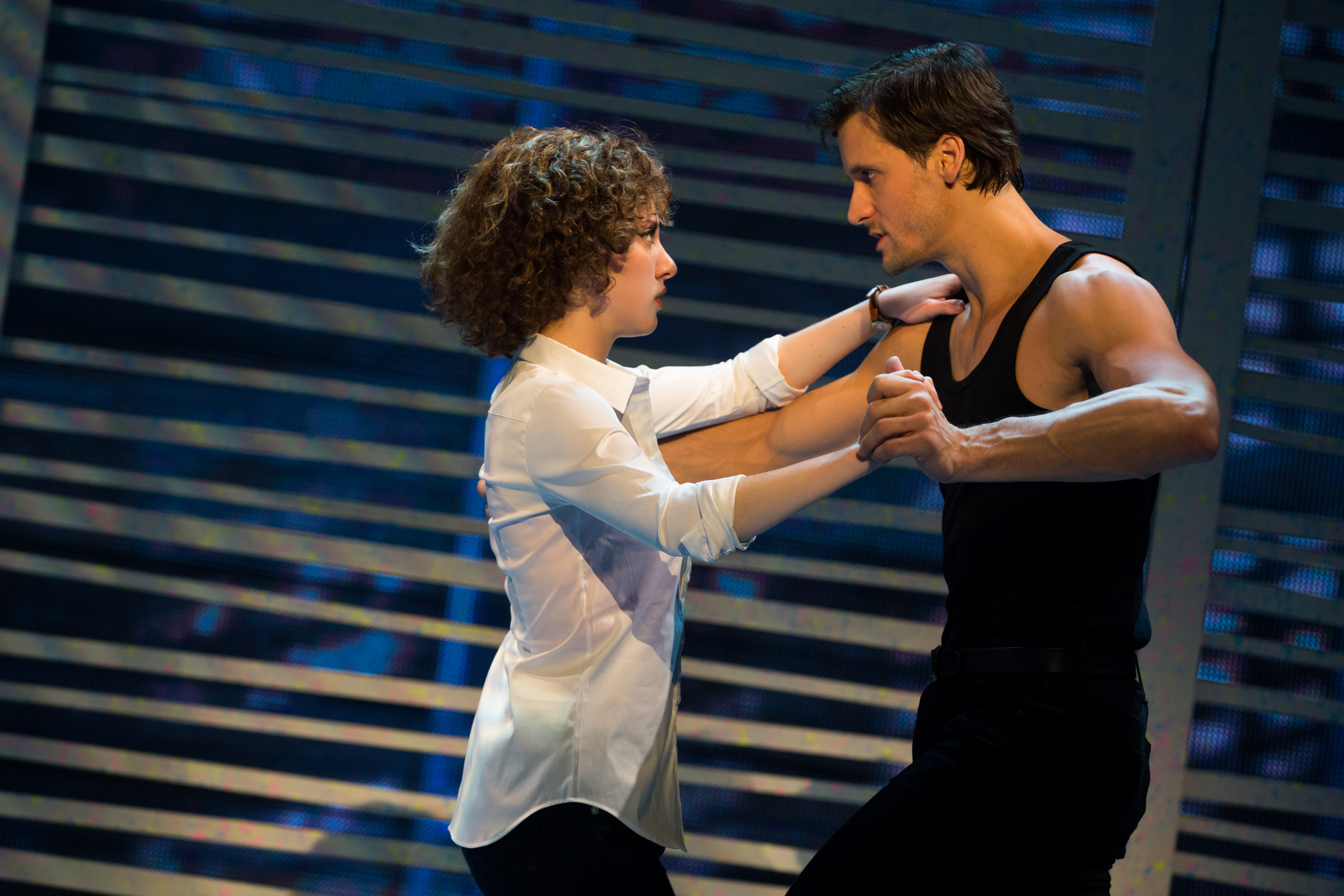 Dirty dancing events overture center Kellermans dirty dancing