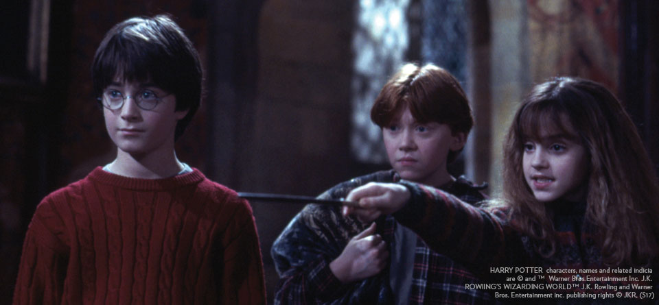 Harry Potter & The Sorcerer's Stone™ - in Concert