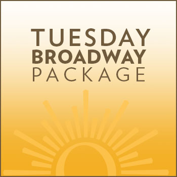 Tuesday Broadway