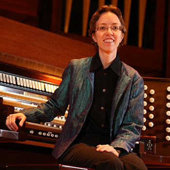 Isabelle Demers, Organ