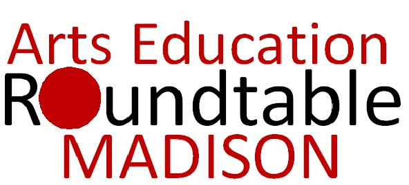 Arts Education Roundtable Logo