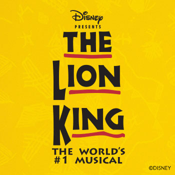 The Lion King Coupon