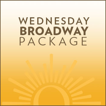 Wednesday Broadway