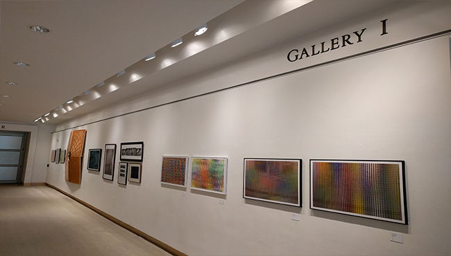 Overture Gallery I
