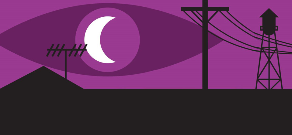 Just Announced - Welcome to Night Vale