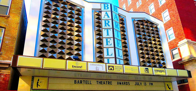 Bartell Theatre