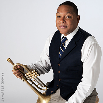 Jazz at Lincoln Center Orchestra<br><br> with Wynton Marsalis