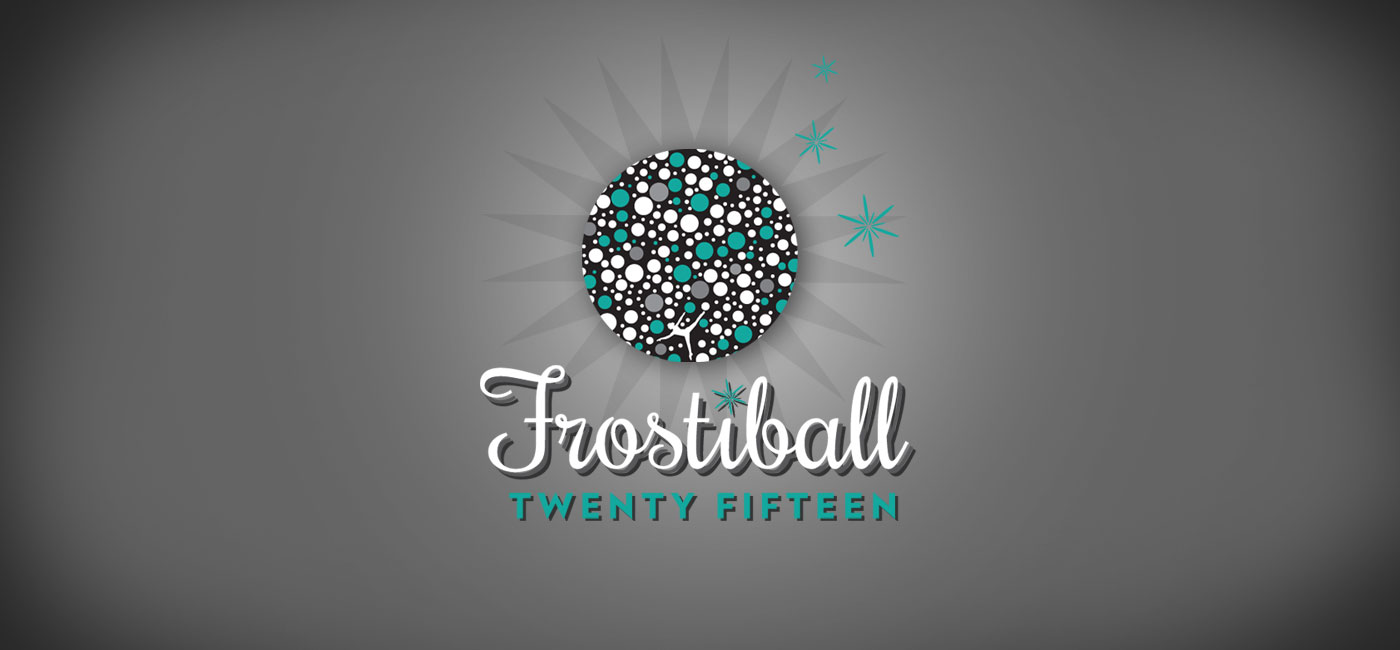 Just announced! Frostiball