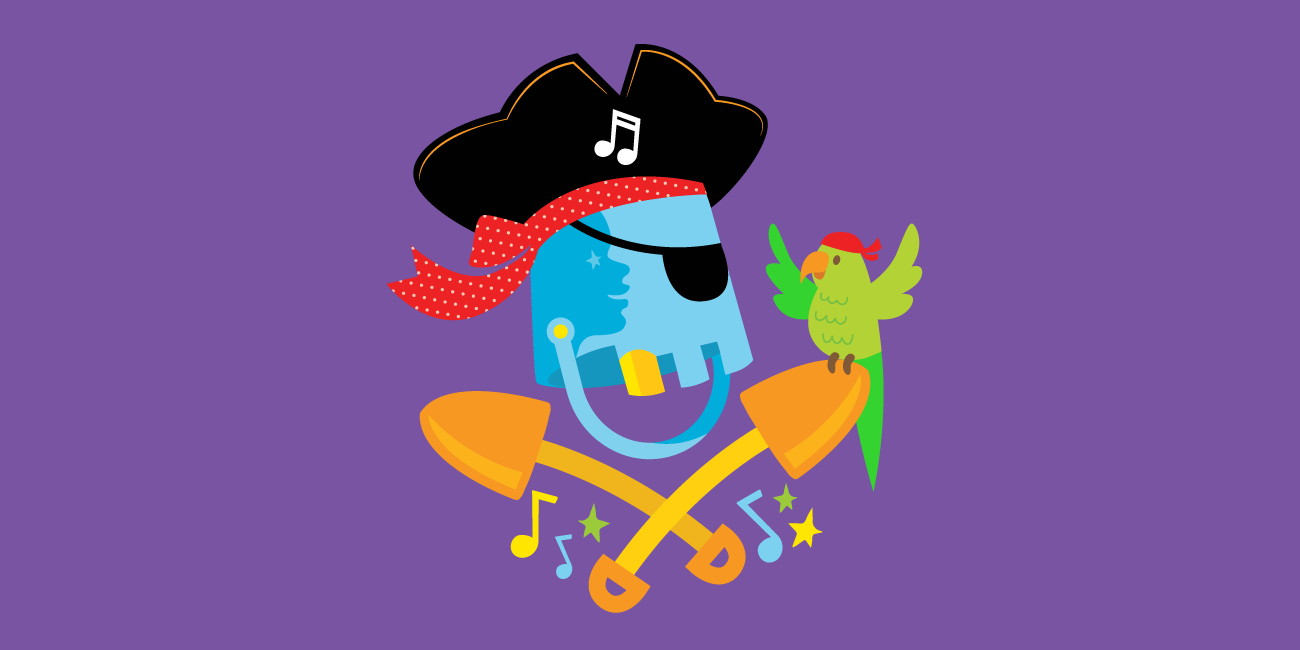 Children's Theater of Madison – How I Became a Pirate