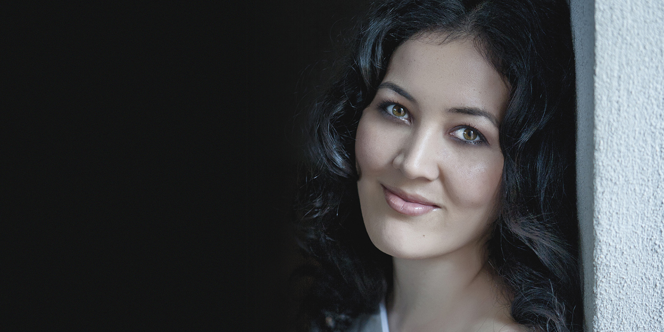 Madison Symphony Orchestra – Organist Chelsea Chen