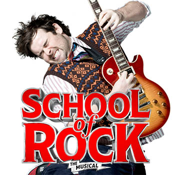 Overture Center For The Arts School Of Rock