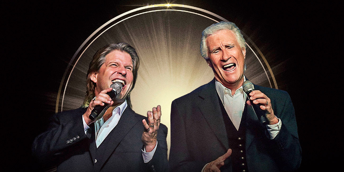 The Righteous Brothers - Bill Medley & Bucky Heard