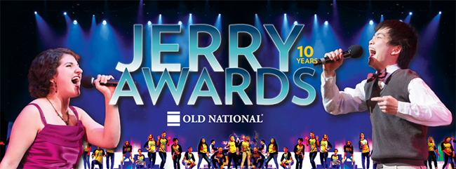 Jerry Awards 2018/19