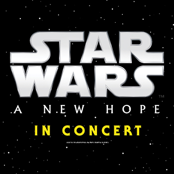 Star Wars Live in Concert <br>with the Madison Symphony Orchestra