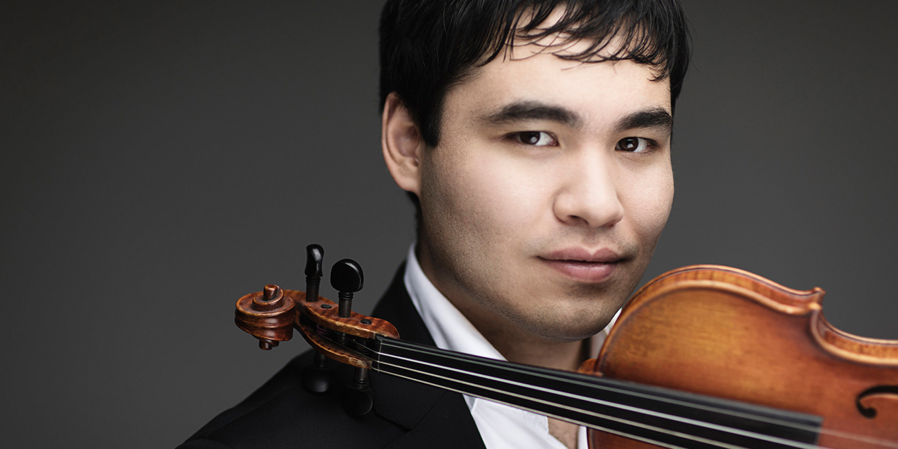 Wisconsin Chamber Orchestra presents Eric Silberger