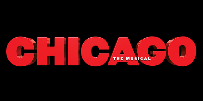 Chicago the Musical Banner