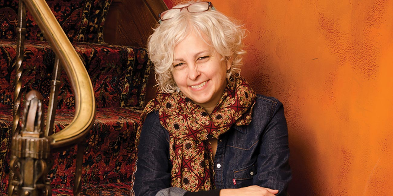 """Kate DiCamillo """"What Stories Have Given Me"""""""