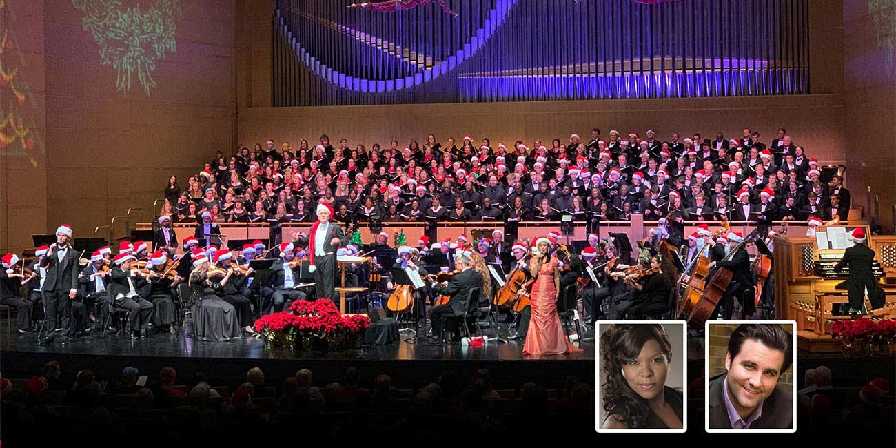 A Madison Symphony Christmas