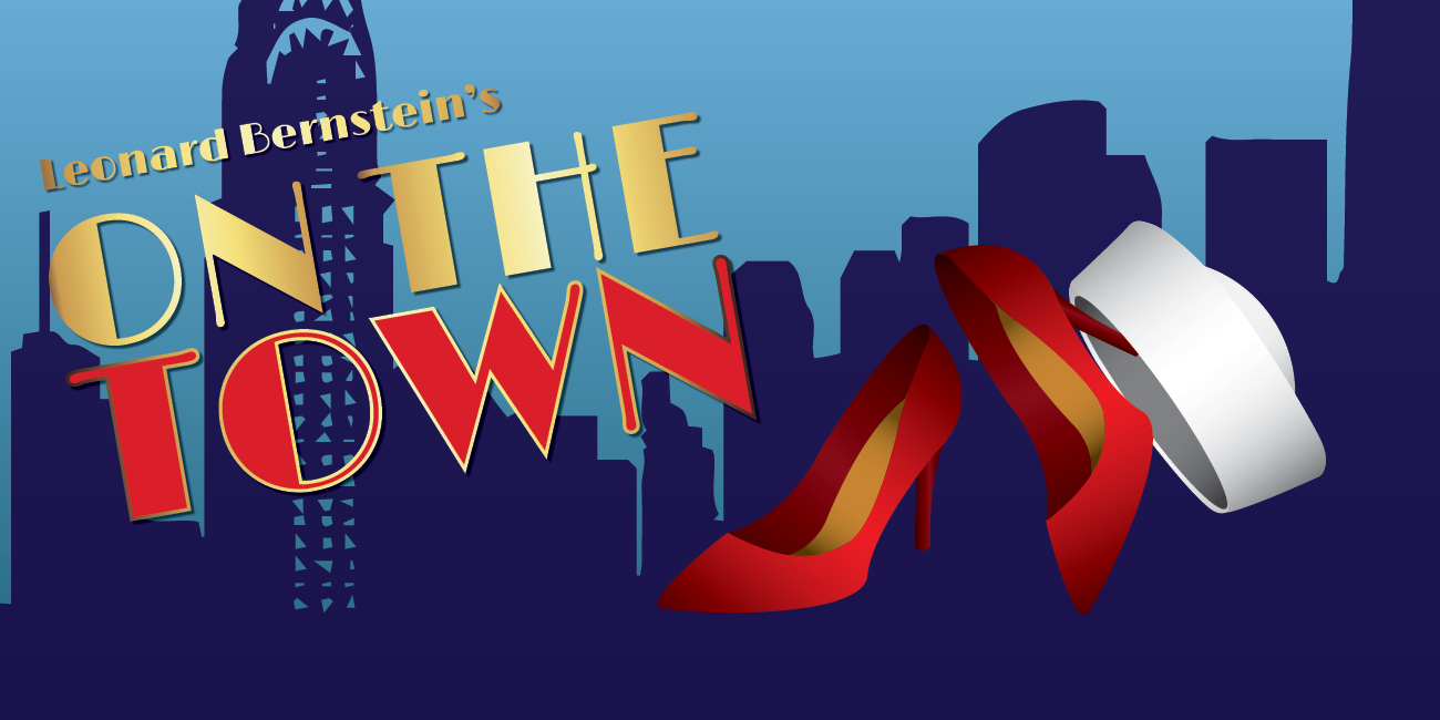 Capital City Theatre - On the Town