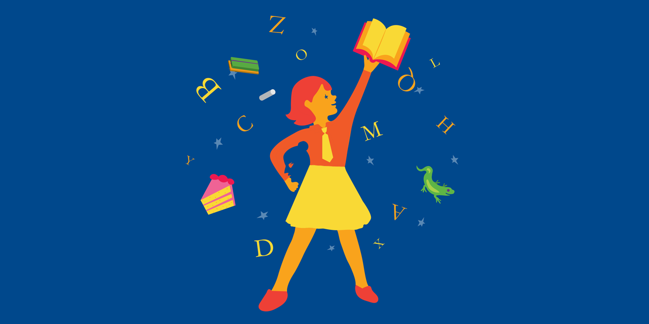 Children's Theater of Madison - Roald Dahl's Matilda The Musical