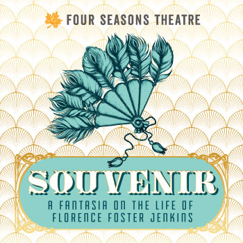Souvenir: A Fantasia on the Life of <br>Florence Foster Jenkins