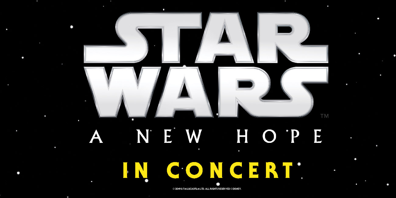 Star Wars Live in Concert with the Madison Symphony Orchestra