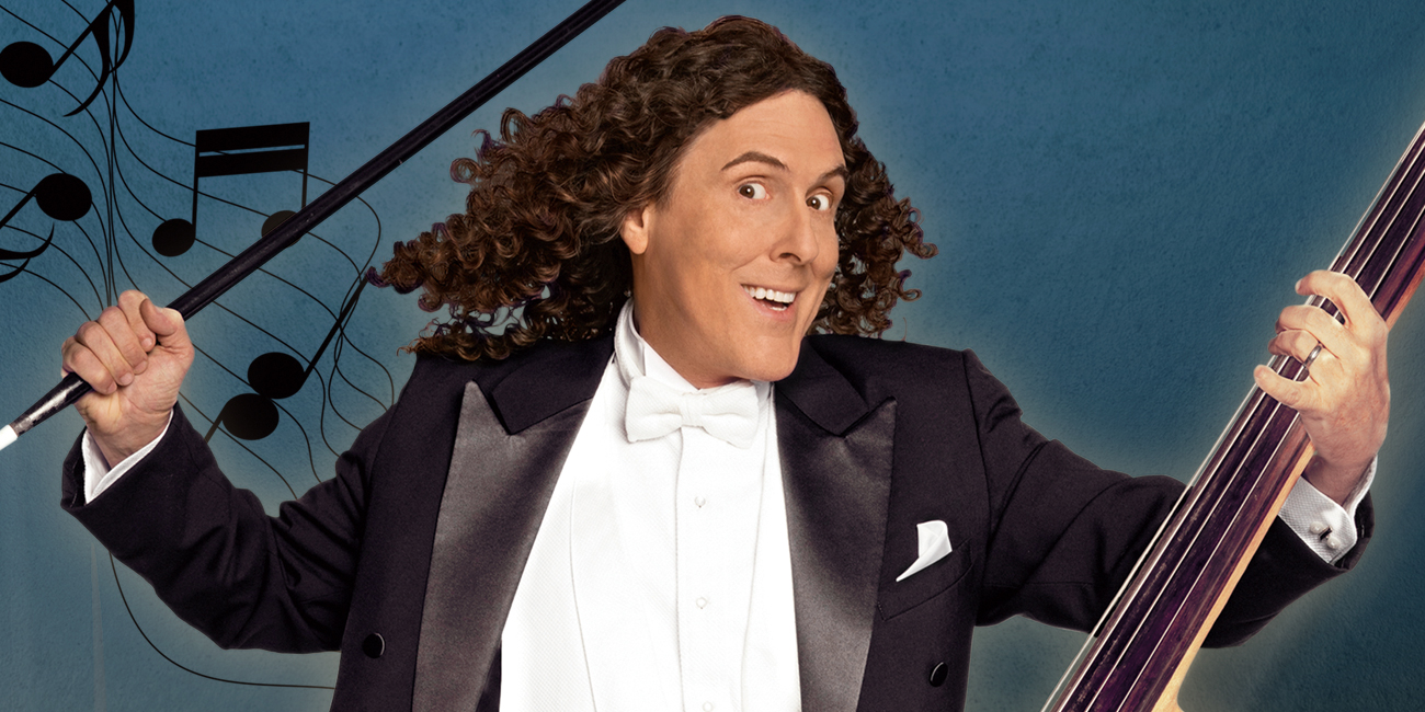 """""""Weird Al"""" Yankovic - The Strings Attached Tour 2019"""
