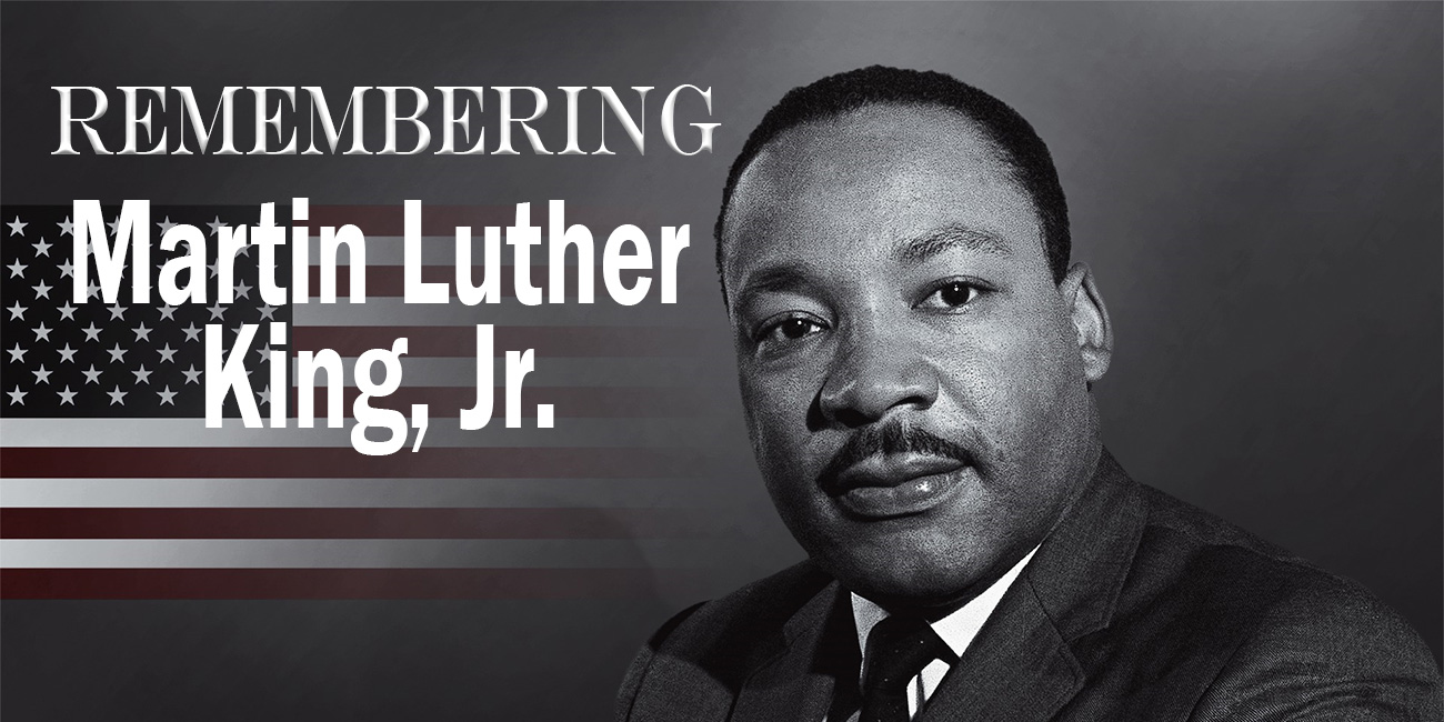 35th Annual Madison & Dane County Martin Luther King, Jr. Holiday Observance