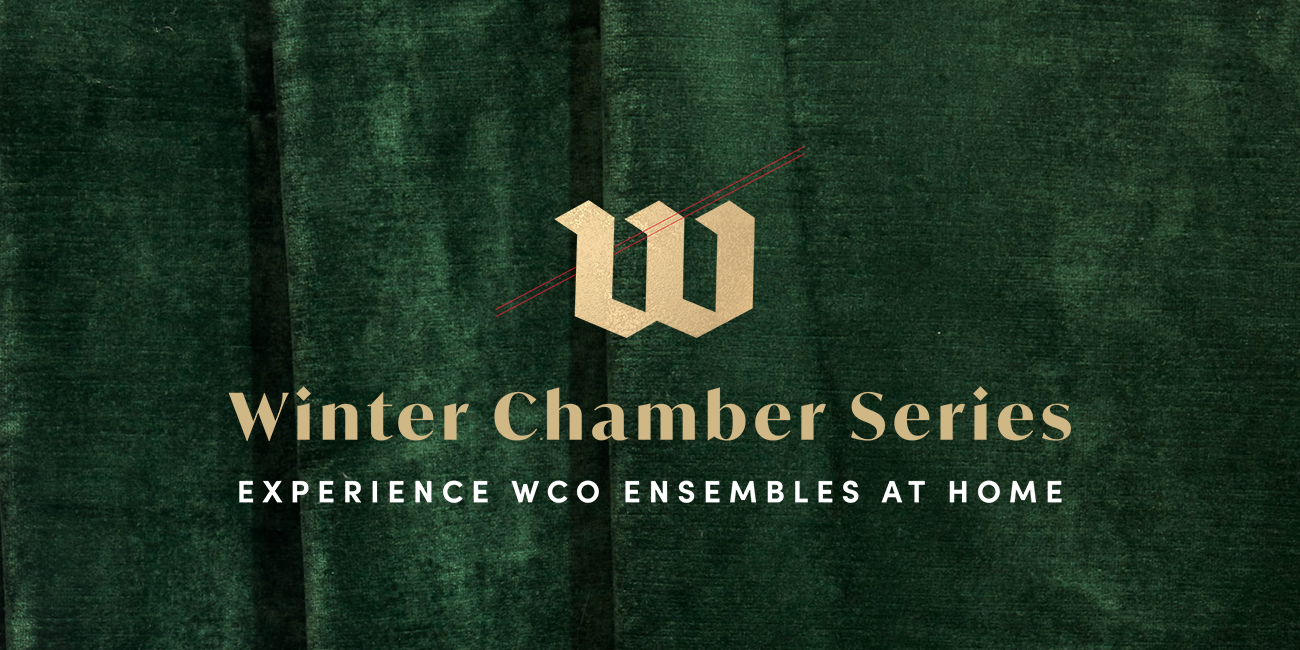 Wisconsin Chamber Orchestra - Winter Chamber Series
