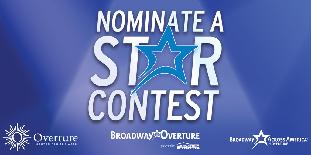Nominate a Star Banner