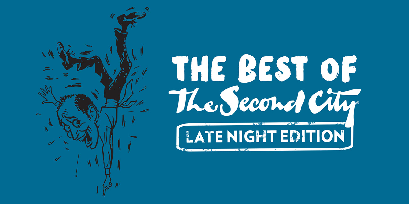 The Best of The Second City: Late Night Edition