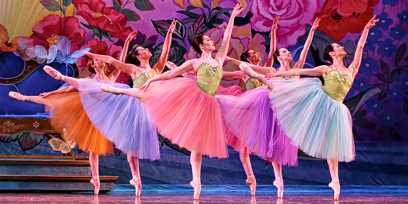 Madison Ballet – The Nutcracker